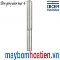 may bom hoa tien 4 inch icrem canh nhua